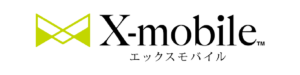 x-mobileロゴ