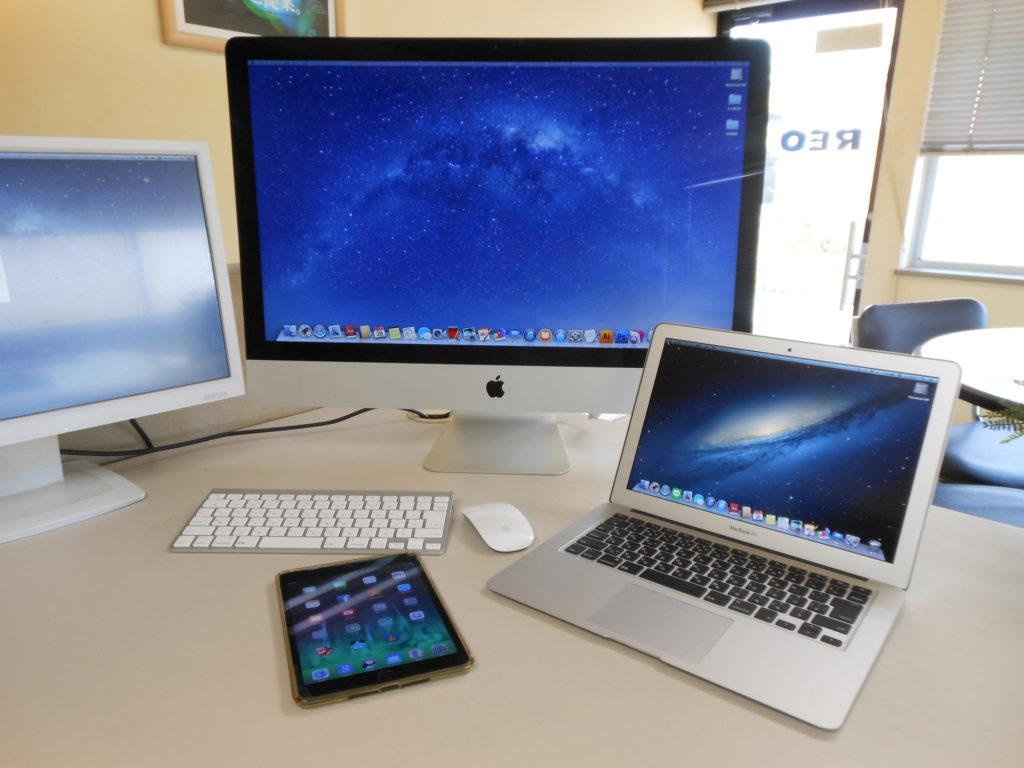Mac-Profile