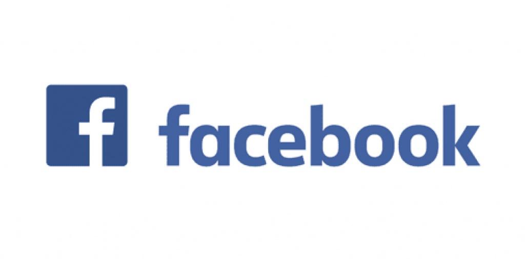 facebookロゴ