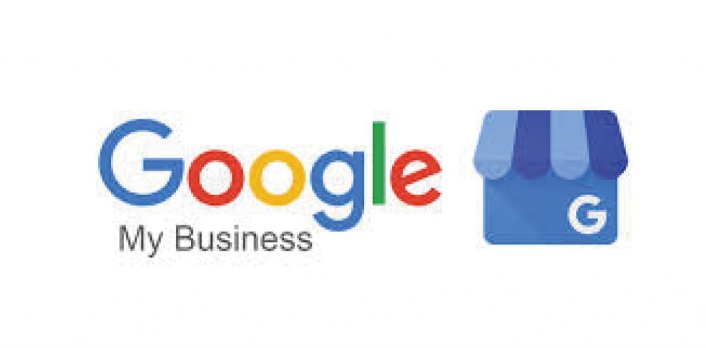 google businessロゴ