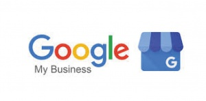 google businessロゴ
